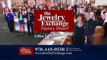 Jewelry Exchange TV Spot, 'Various Certified GIA Diamonds' - Thumbnail 9