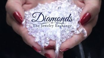 Jewelry Exchange TV Spot, 'Various Certified GIA Diamonds' - Thumbnail 1