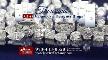 Jewelry Exchange TV Spot, 'Various Certified GIA Diamonds' - Thumbnail 5