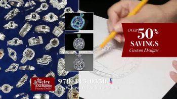 Jewelry Exchange TV Spot, 'Various Certified GIA Diamonds' - Thumbnail 7