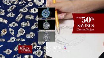 Jewelry Exchange TV Spot, 'Various Certified GIA Diamonds' - Thumbnail 8