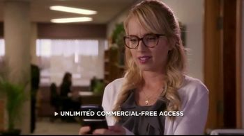 Hallmark Movies Now TV Spot, '2018 New March Content' - Thumbnail 1