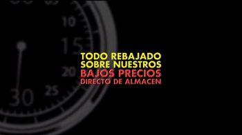 Rooms to Go Gran Venta de Liquidación TV Spot, 'Rebajado' [Spanish] - Thumbnail 6
