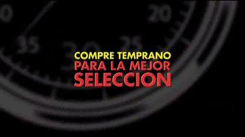 Rooms to Go Gran Venta de Liquidación TV Spot, 'Rebajado' [Spanish] - Thumbnail 7