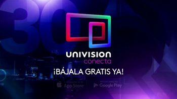 Univision Conecta TV Spot, 'Premio Lo Nuestro' [Spanish] - Thumbnail 7