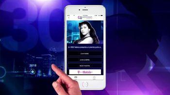 Univision Conecta TV Spot, 'Premio Lo Nuestro' [Spanish] - Thumbnail 6