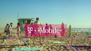 T-Mobile TV Spot, 'Busted: 4th Line' Song by Jax Jones - Thumbnail 2