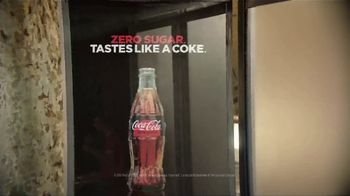 Coca-Cola Zero Sugar TV Spot, 'Astronaut' - Thumbnail 4