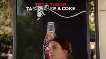Coca-Cola Zero Sugar TV Spot, 'Astronaut' - Thumbnail 8