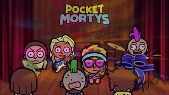 Pocket Mortys TV Spot, 'Seriously' - Thumbnail 2