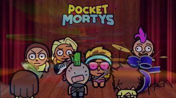 Pocket Mortys TV Spot, 'Seriously' - Thumbnail 6