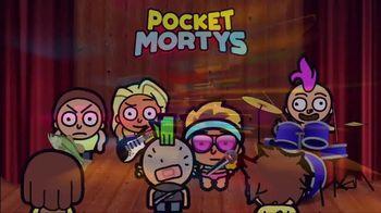 Pocket Mortys TV Spot, 'Seriously' - Thumbnail 9