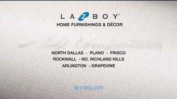 La-Z-Boy Presidents' Day Sale TV Spot, 'Almost Too Comfortable' - Thumbnail 5