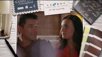 La-Z-Boy Presidents' Day Sale TV Spot, 'Almost Too Comfortable' - Thumbnail 1