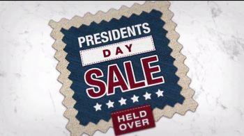 La-Z-Boy Presidents' Day Sale TV Spot, 'Almost Too Comfortable' - Thumbnail 3