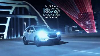 Nissan Now Presidents Day Sales Event TV Spot, 'Can't Miss' [T2] - Thumbnail 1