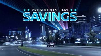 Nissan Now Presidents Day Sales Event TV Spot, 'Can't Miss' [T2] - Thumbnail 2
