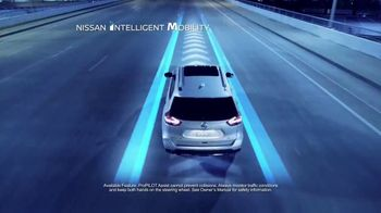 Nissan Now Presidents Day Sales Event TV Spot, 'Can't Miss' [T2] - Thumbnail 3