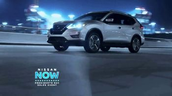 Nissan Now Presidents Day Sales Event TV Spot, 'Can't Miss' [T2] - Thumbnail 4