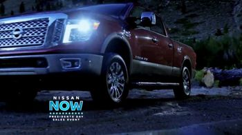 Nissan Now Presidents Day Sales Event TV Spot, 'Can't Miss' [T2] - Thumbnail 5