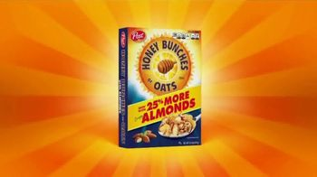 Honey Bunches of Oats With Almonds TV Spot, 'Have You Tried It' - Thumbnail 1