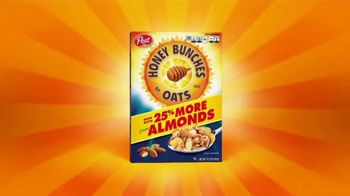 Honey Bunches of Oats With Almonds TV Spot, 'Have You Tried It' - Thumbnail 2