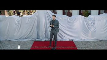 Verizon TV Spot, 'Awards: Android' Featuring Thomas Middleditch - 151 commercial airings