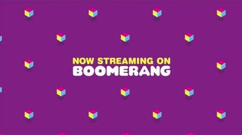 Boomerang Channel TV Spot, 'Dorothy and the Wizard of Oz: Adventures' - Thumbnail 1