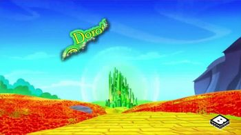 Boomerang Channel TV Spot, 'Dorothy and the Wizard of Oz: Adventures' - Thumbnail 6