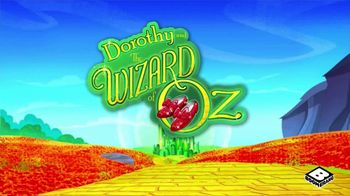 Boomerang Channel TV Spot, 'Dorothy and the Wizard of Oz: Adventures' - Thumbnail 7