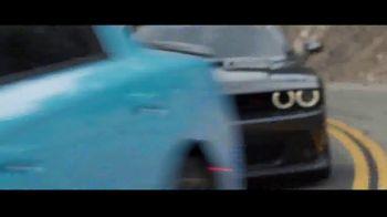 Dodge TV Spot, 'Brotherhood of Muscle: Free' [T1]