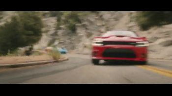 Dodge TV Spot, 'Brotherhood of Muscle: Free' [T1] - Thumbnail 9