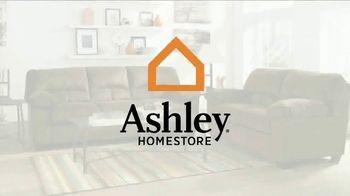 Ashley HomeStore Presidents' Day Event TV Spot, 'Held Over' - Thumbnail 1