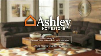 Ashley HomeStore Presidents' Day Event TV Spot, 'Held Over' - Thumbnail 8