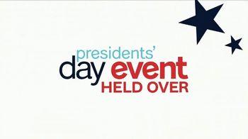 Ashley HomeStore Presidents' Day Event TV Spot, 'Held Over' - Thumbnail 2