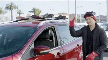 Ford TV Spot, 'Ski for Free' [T2]
