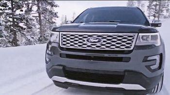 Ford TV Spot, 'Ski for Free' [T2] - Thumbnail 1