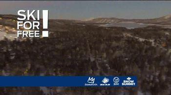 Ford TV Spot, 'Ski for Free' [T2] - Thumbnail 5