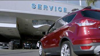 Ford TV Spot, 'Ski for Free' [T2] - Thumbnail 6