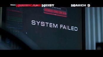 The Hurricane Heist - Alternate Trailer 4