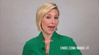 CNBC TV Spot, 'Healthcare Jobs' Featuring Morgan Brennan - Thumbnail 4