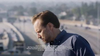 Chevrolet TV Spot, 'Freeway Talk' - Thumbnail 5