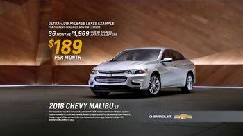 Chevrolet TV Spot, 'Freeway Talk' [T2] - Thumbnail 7