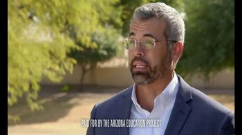 The Arizona Education Project TV Spot, 'Right Direction' - Thumbnail 9
