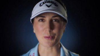 LPGA TV Spot, '2018 Global Launch' Feat. Katherine Kirk, Brooke Henderson - Thumbnail 1