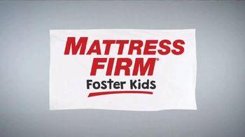 Mattress Firm Foster Kids TV Spot, 'Donate Supplies' Feat. Simone Biles - Thumbnail 1