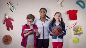 Mattress Firm Foster Kids TV Spot, 'Donate Supplies' Feat. Simone Biles - Thumbnail 10