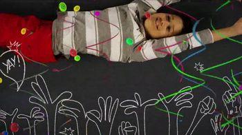 Mattress Firm Foster Kids TV Spot, 'Donate Supplies' Feat. Simone Biles - Thumbnail 5
