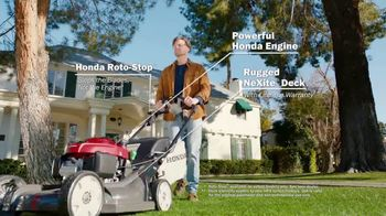 Honda Power Equipment TV Spot, 'Tap Into Your Passion' - 1841 commercial airings