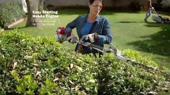 Honda Power Equipment TV Spot, 'Tap Into Your Passion' - Thumbnail 3